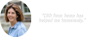 Full Spectrum CBD Oil Has Helped