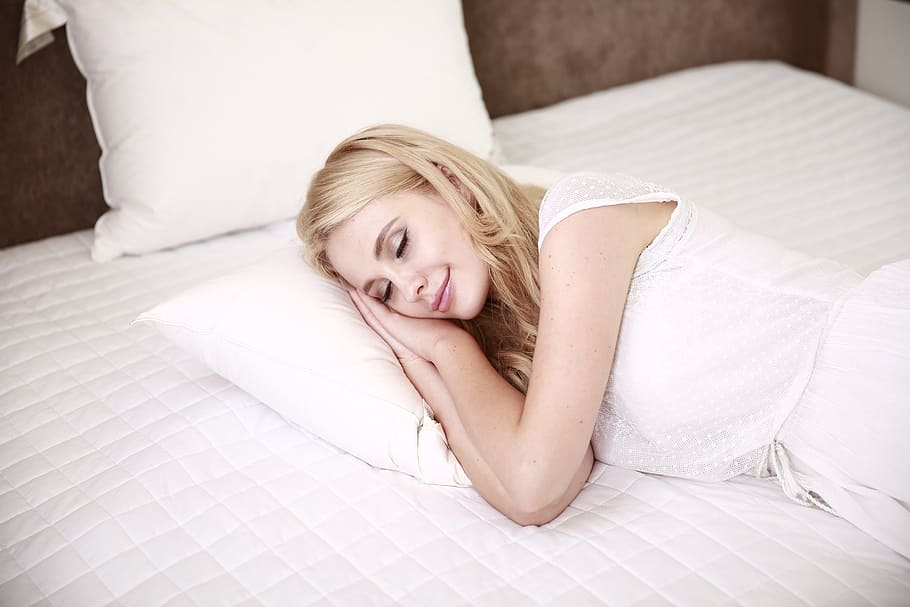 Full spectrum CBD oil is thought to be able to help with sleep issues.